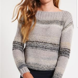 Anthropologie S Numph Sweater New Charlie